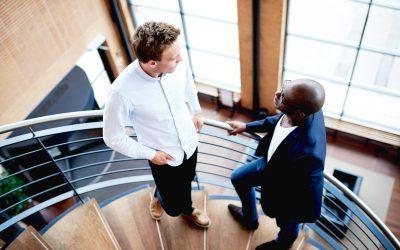 The hidden treasure in your organization